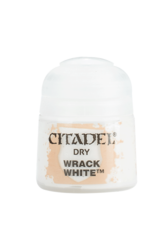 Games Workshop Citadel Dry: Wrack White