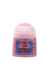 Citadel Citadel Layer: Emperor's Children (12ml)