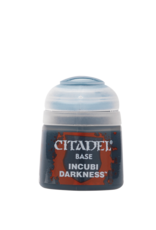 Games Workshop Citadel Base: Incubi Darkness