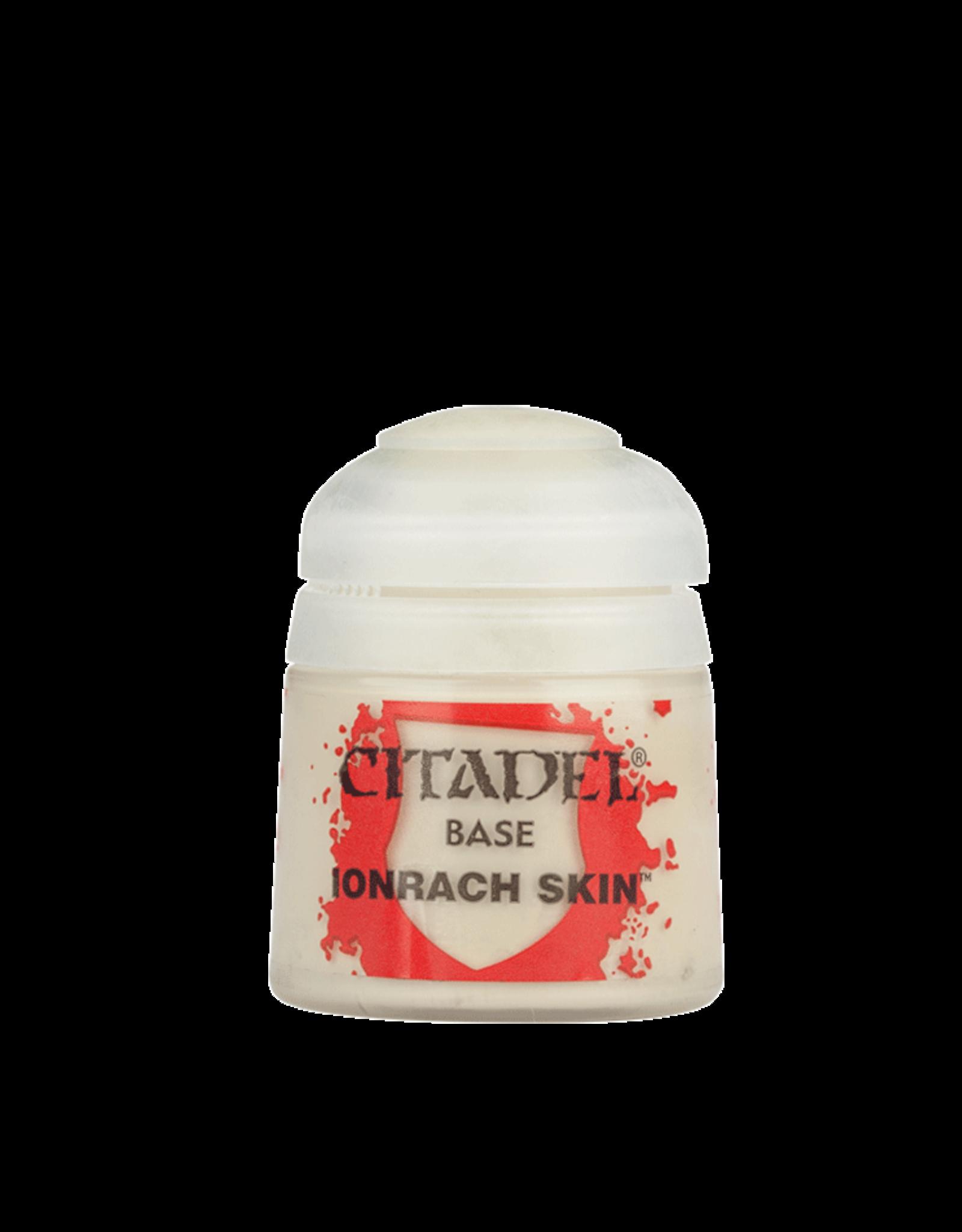 Citadel Citadel Base: Ionrach skin (12ml)