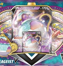 Pokemon USA Pokemon Polteageist V-Box