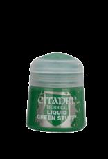 Games Workshop Citadel Technical: Liquid Green Stuff