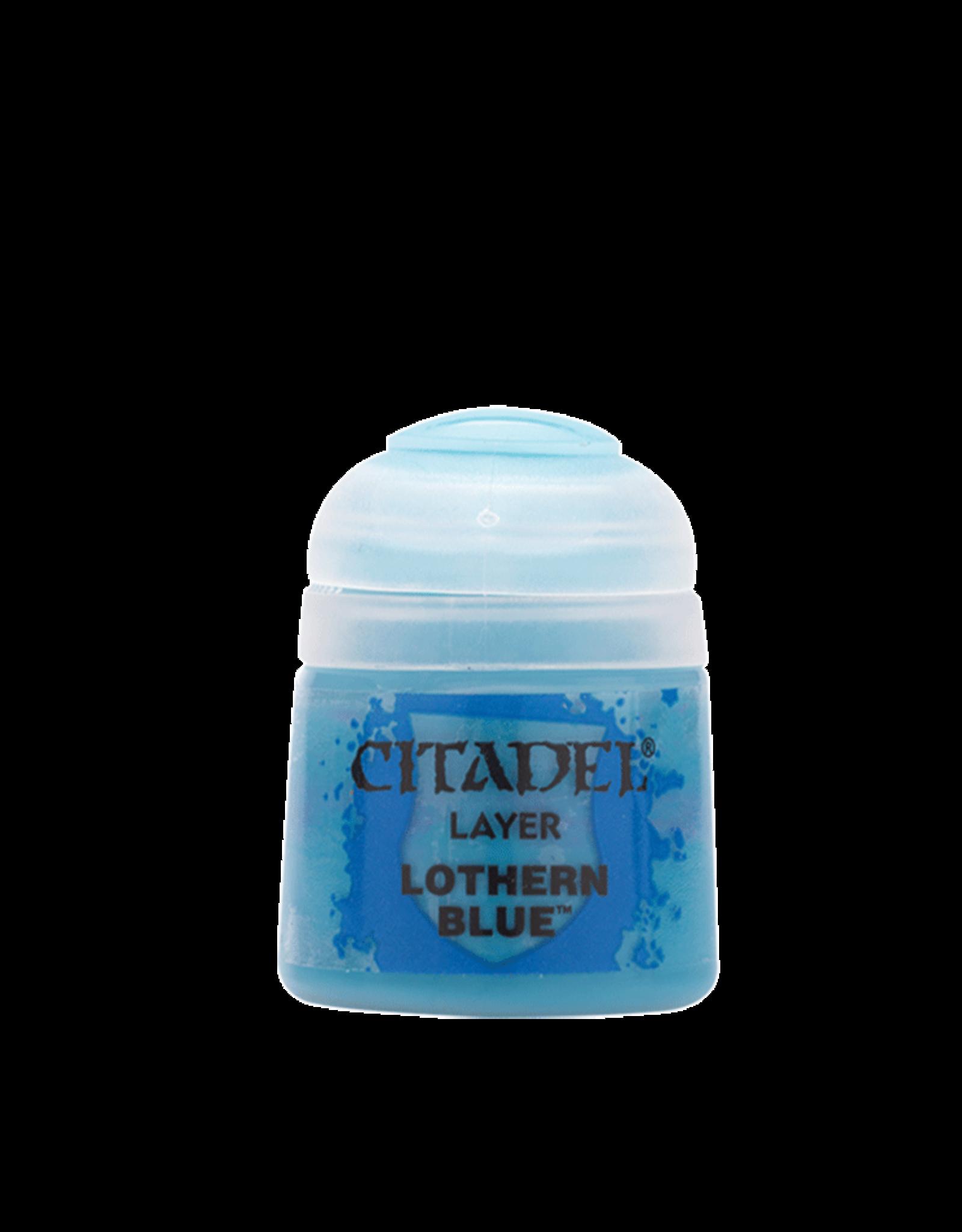 Citadel Citadel Layer: Lothern Blue (12ml)