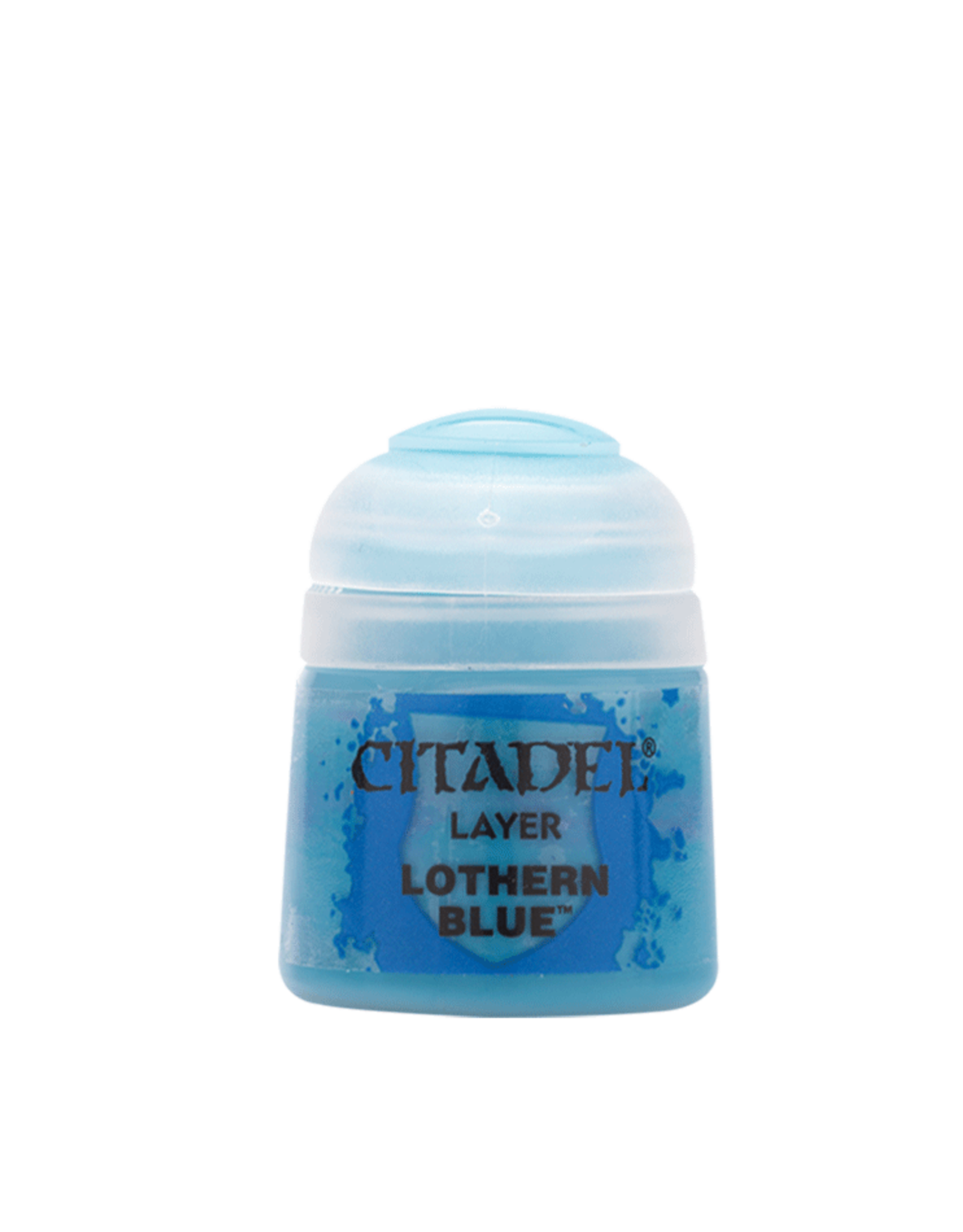 Games Workshop Citadel Layer: Lothern Blue