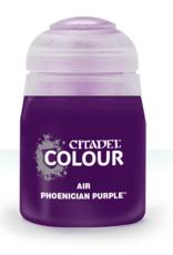 Citadel Citadel Air: Phoenician Purple (24ml)
