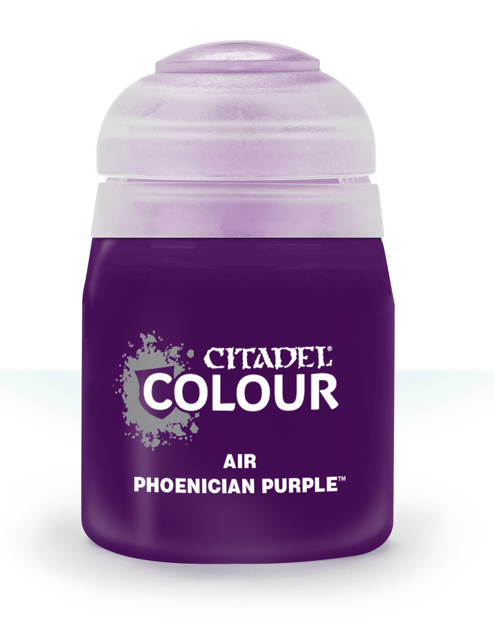 Games Workshop Citadel Air: Phoenician Purple (24ml)