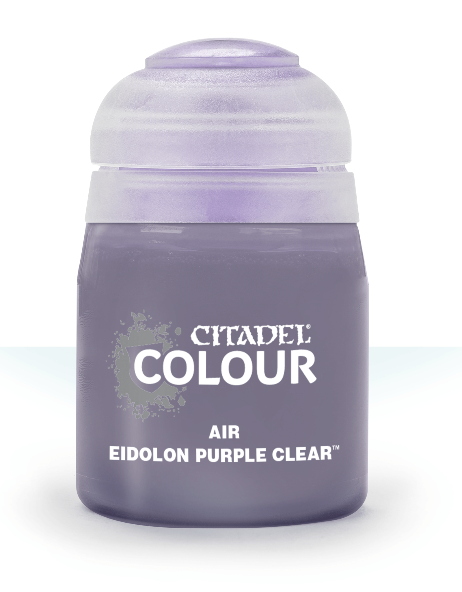 Citadel Citadel Air: Eidolon Purple Clear (24ml)