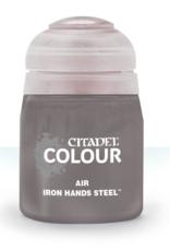 Citadel Citadel Air: Iron Hands Steel (24ml)