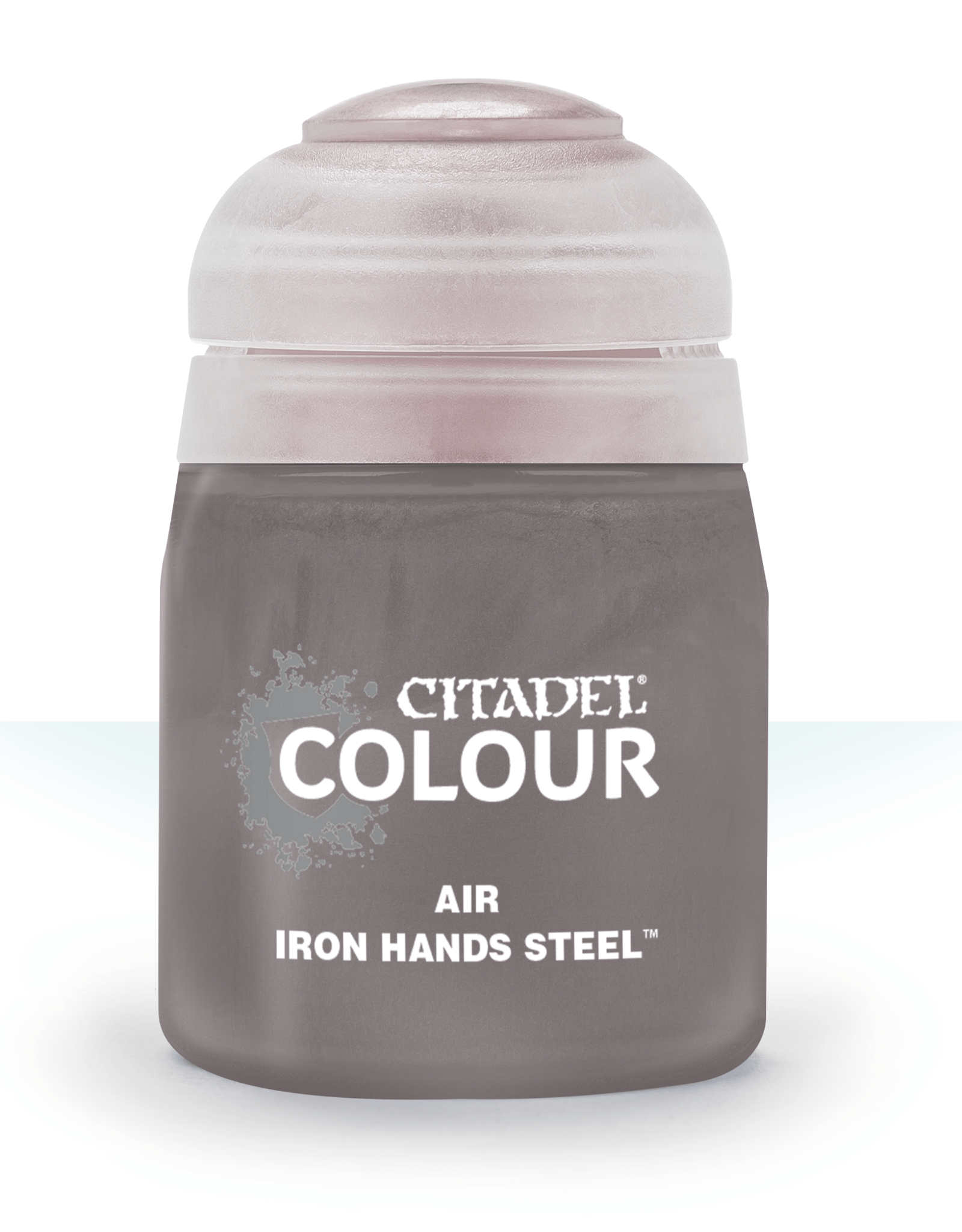 Games Workshop Citadel Air: Iron Hands Steel (24ml)