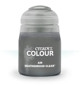 Citadel Citadel Air: Deathshroud Clear (24ml)