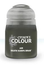 Citadel Citadel Air: Death Korps Drab (24ml)