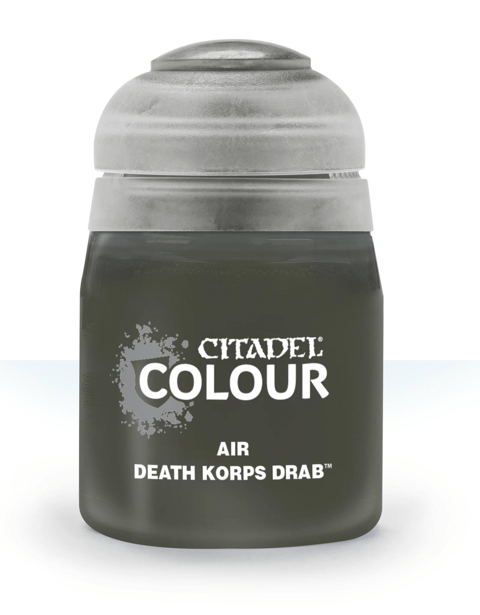 Games Workshop Citadel Air: Death Korps Drab (24ml)