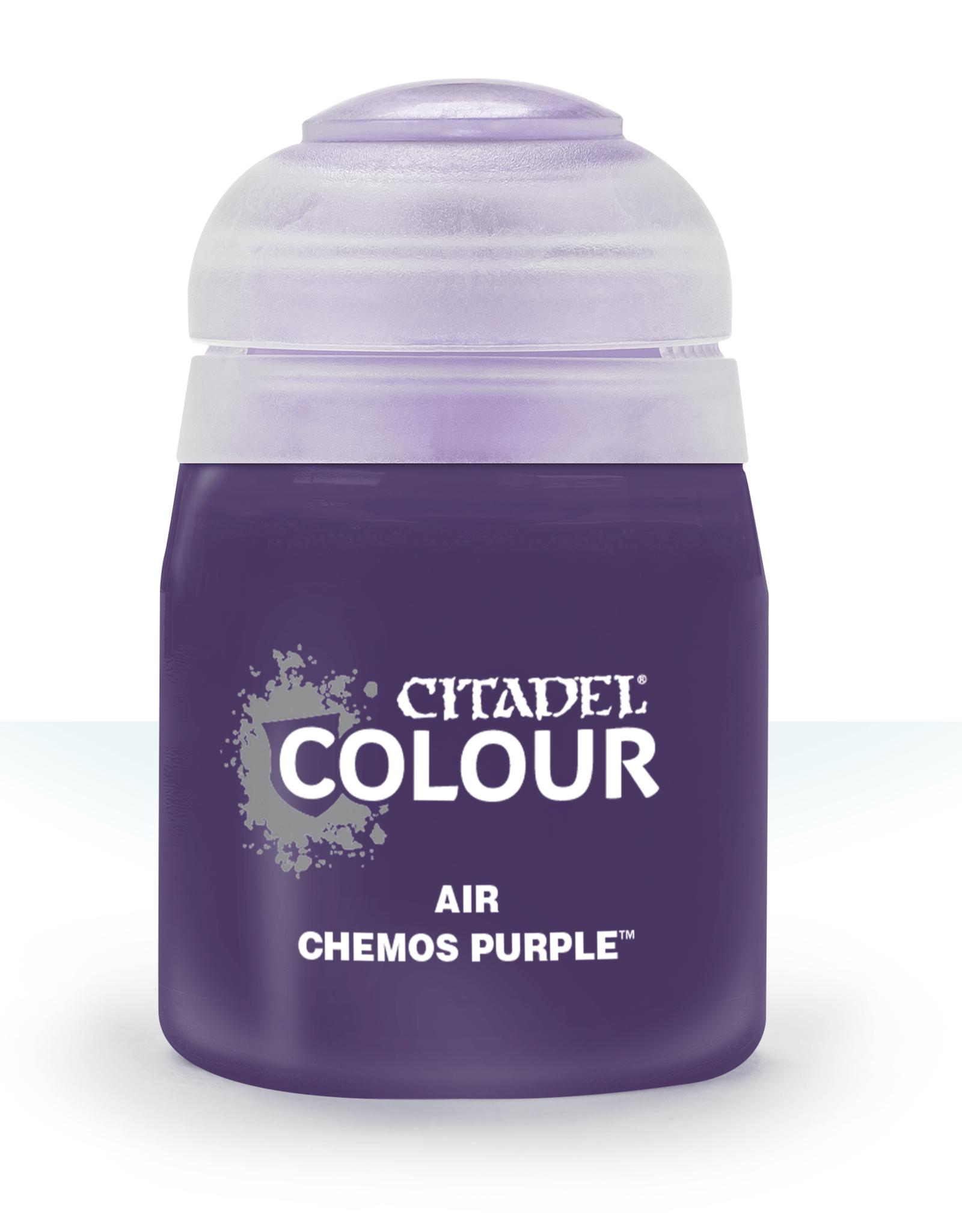 Citadel Citadel Air: Chemos Purple (24ml)