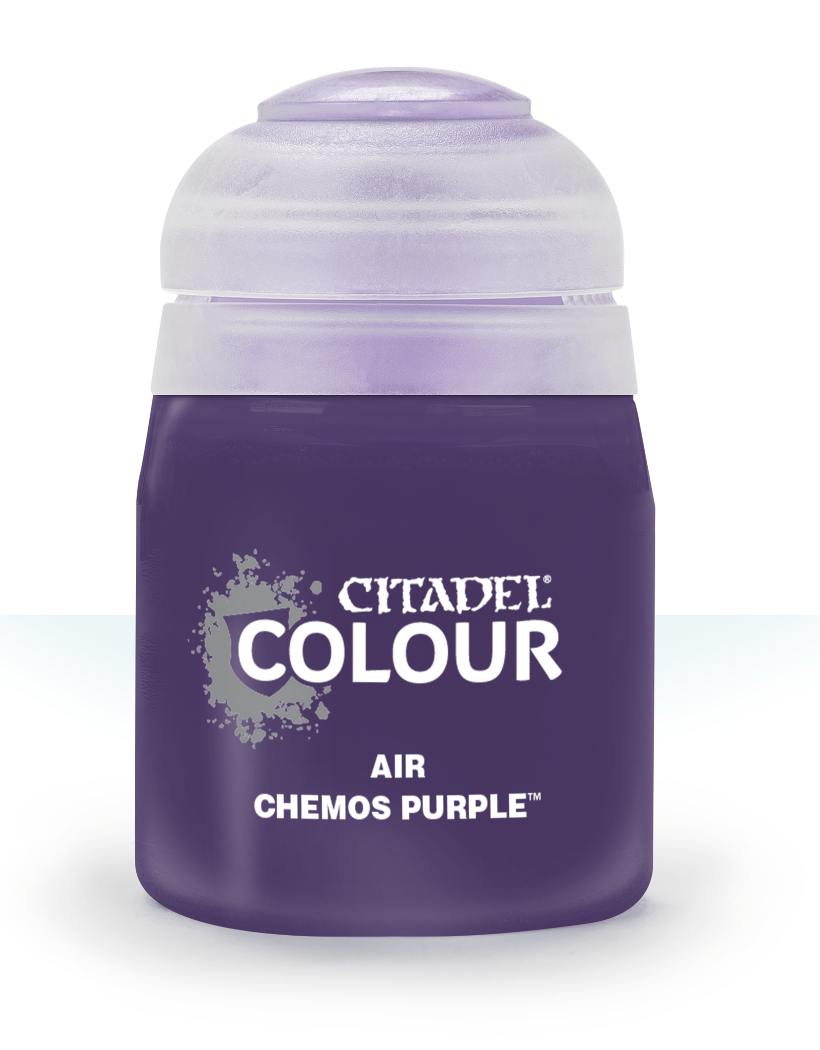 Games Workshop Citadel Air: Chemos Purple (24ml)