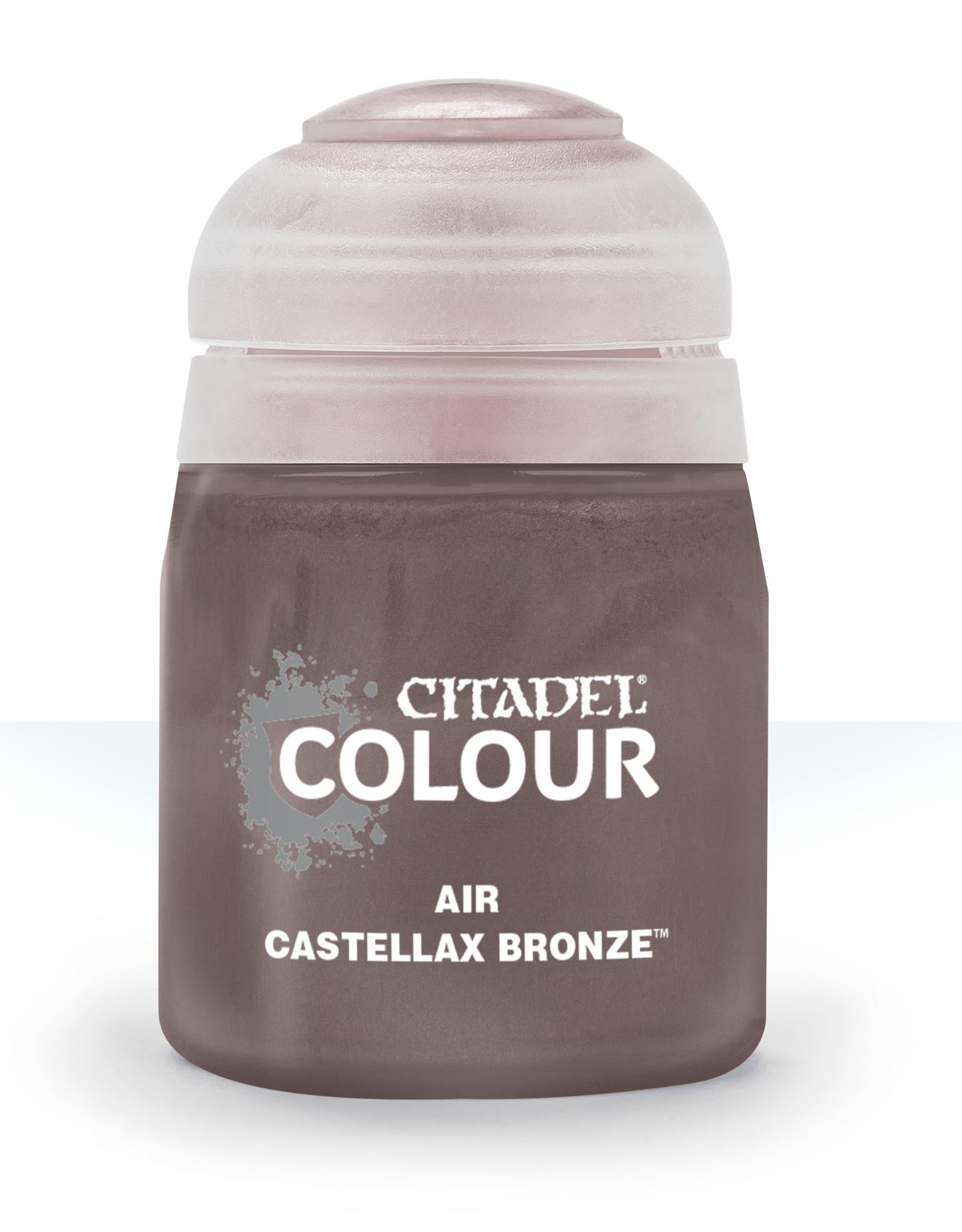 Games Workshop Citadel Air: Castellax Bronze (24ml)