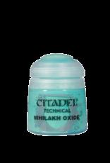 Games Workshop Citadel Technical: Nihilakh Oxide