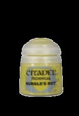 Citadel Citadel Technical: Nurgle's Rot (12ml)