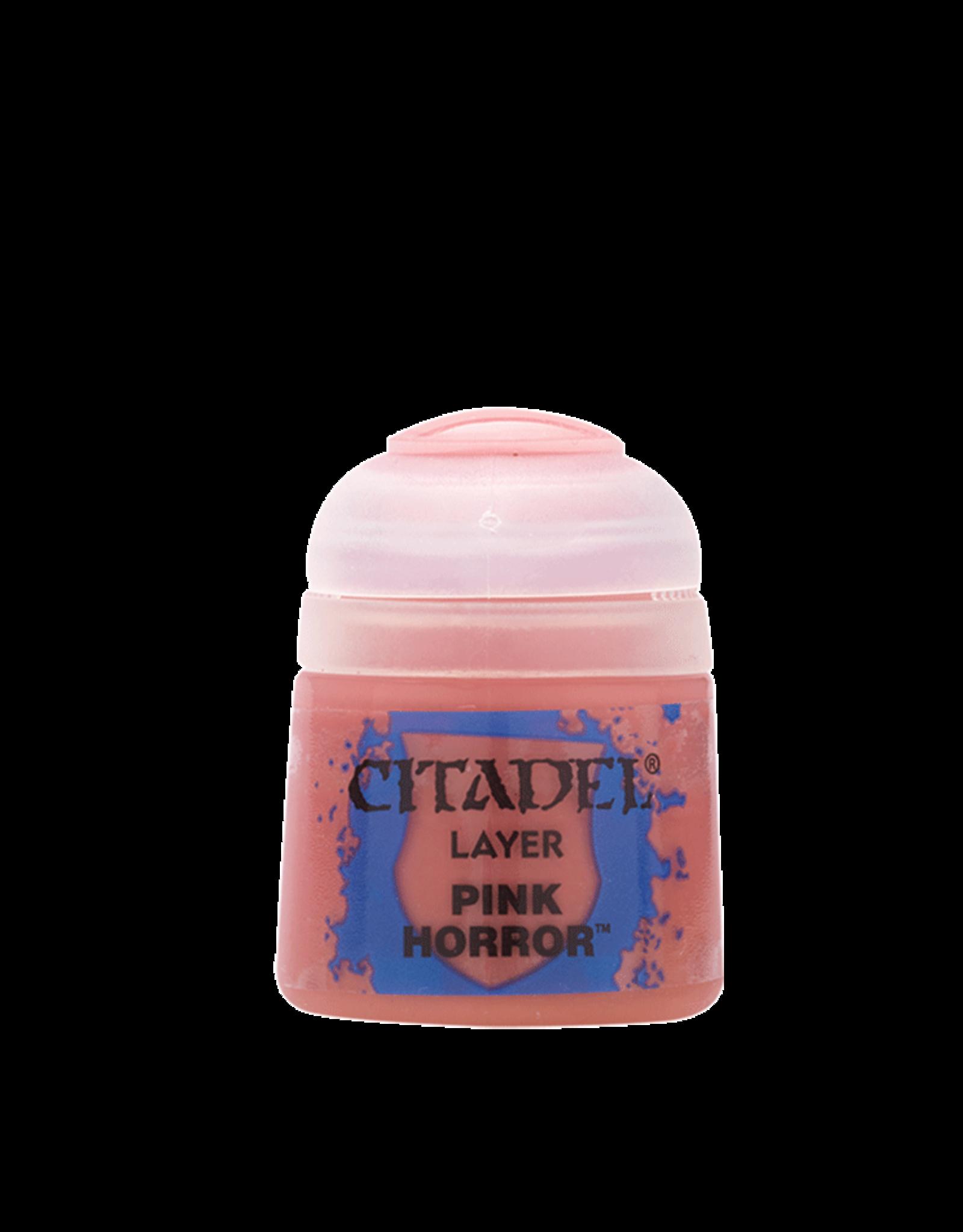 Citadel Citadel Layer: Pink Horror (12ml)