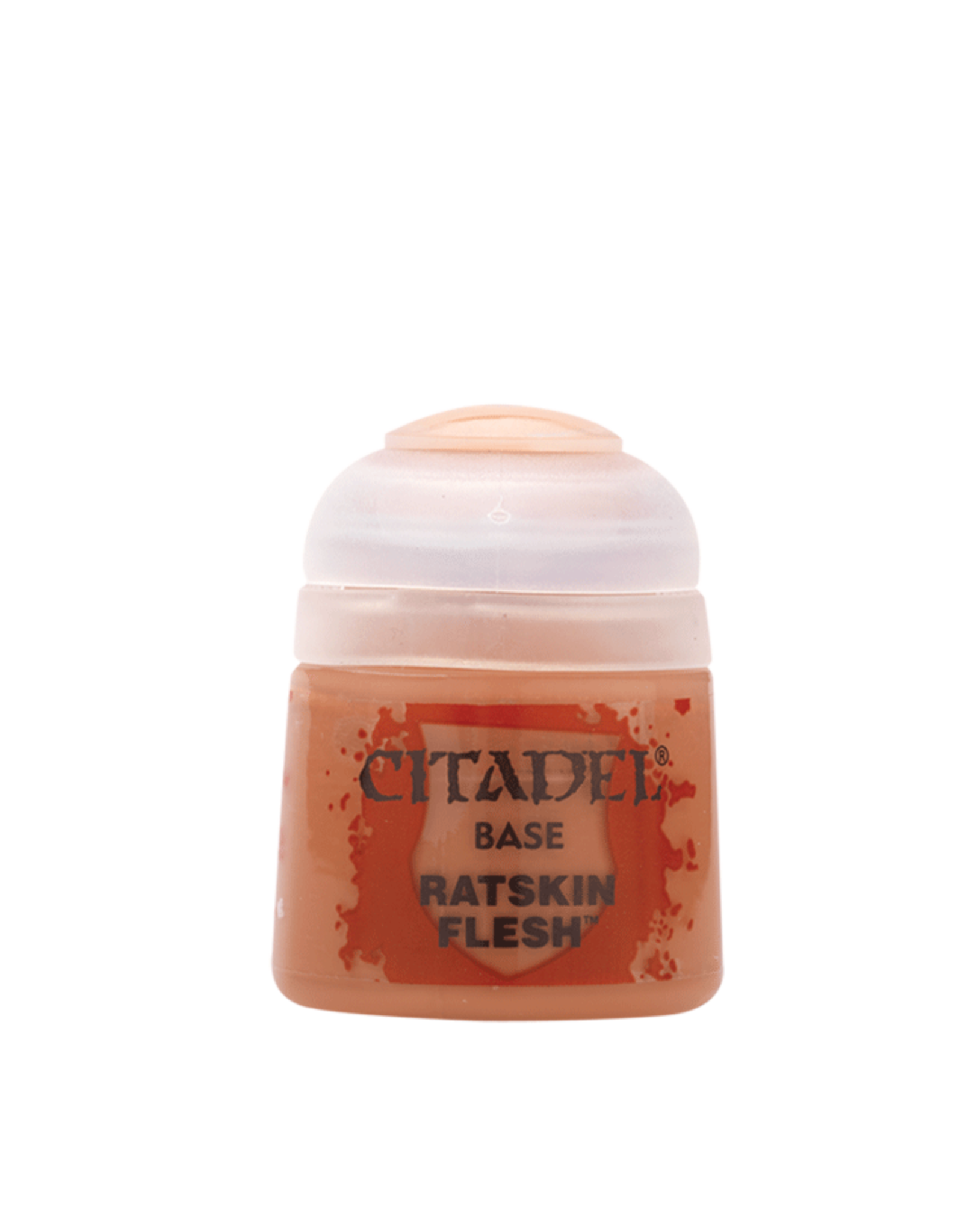 Citadel Citadel Base: Ratskin Flesh (12ml)
