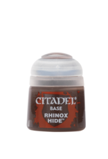 Games Workshop Citadel Base: Rhinox Hide