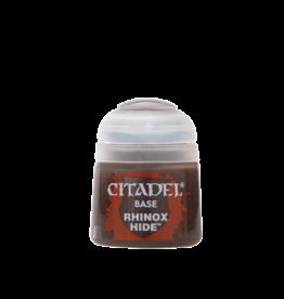 Citadel Citadel Base: Rhinox Hide (12ml)