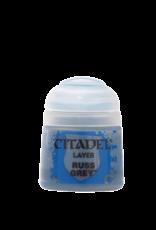 Citadel Citadel Layer: Russ Grey (12ml)