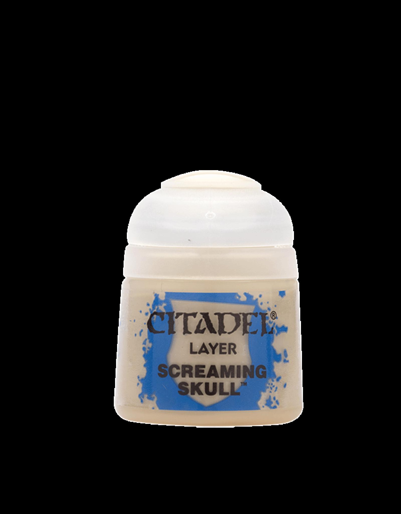 Citadel Citadel Layer: Screaming Skull (12ml)