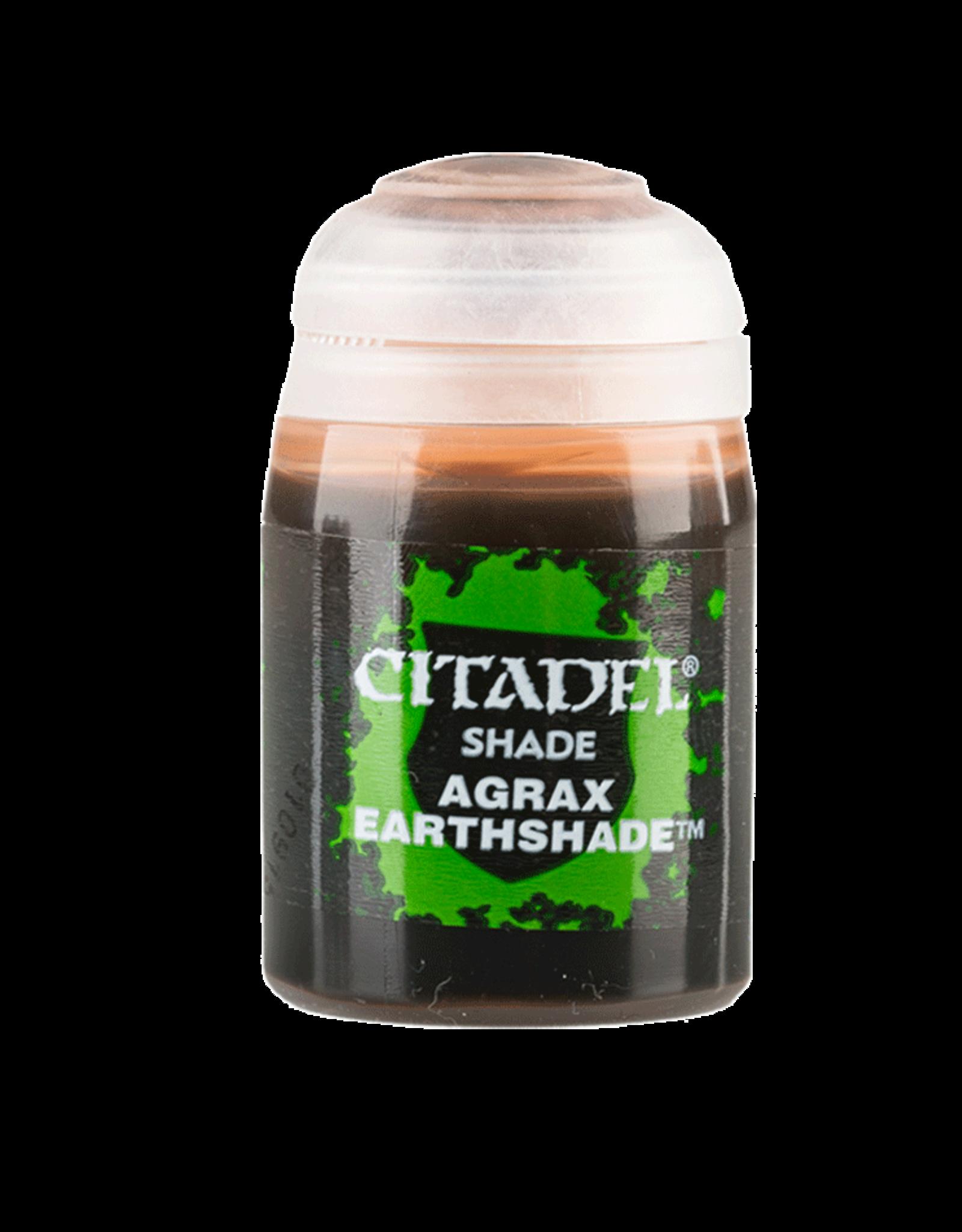 Citadel Citadel Shade: Agrax Earthshade (24ml)