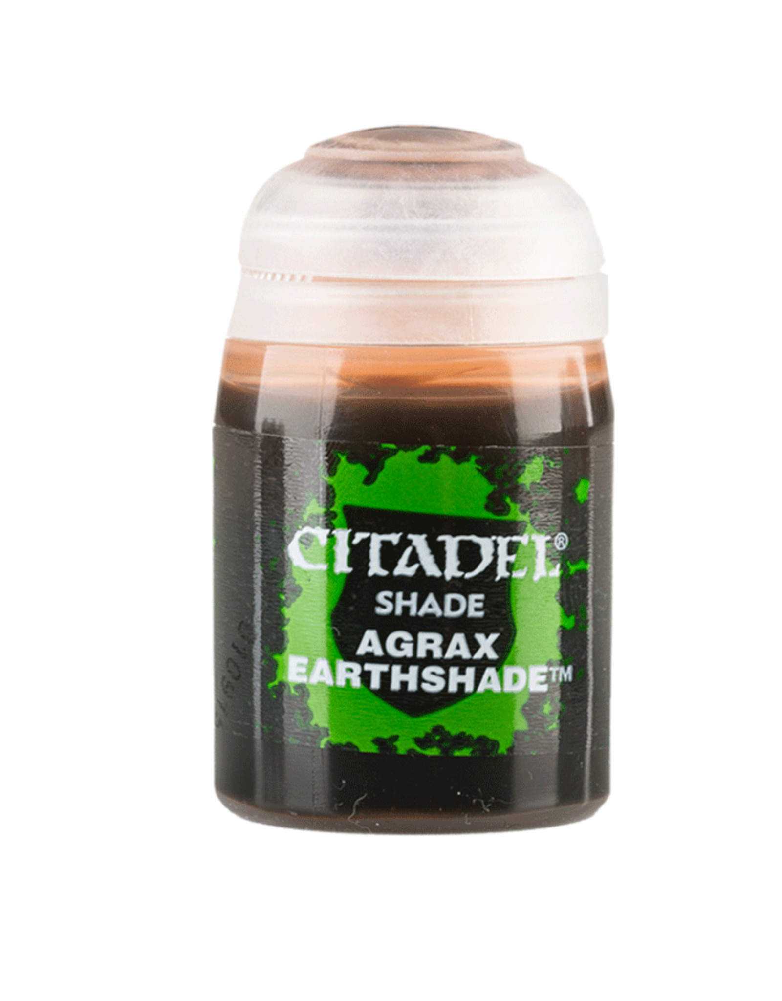 Games Workshop Citadel Shade: Agrax Earthshade (24ml)