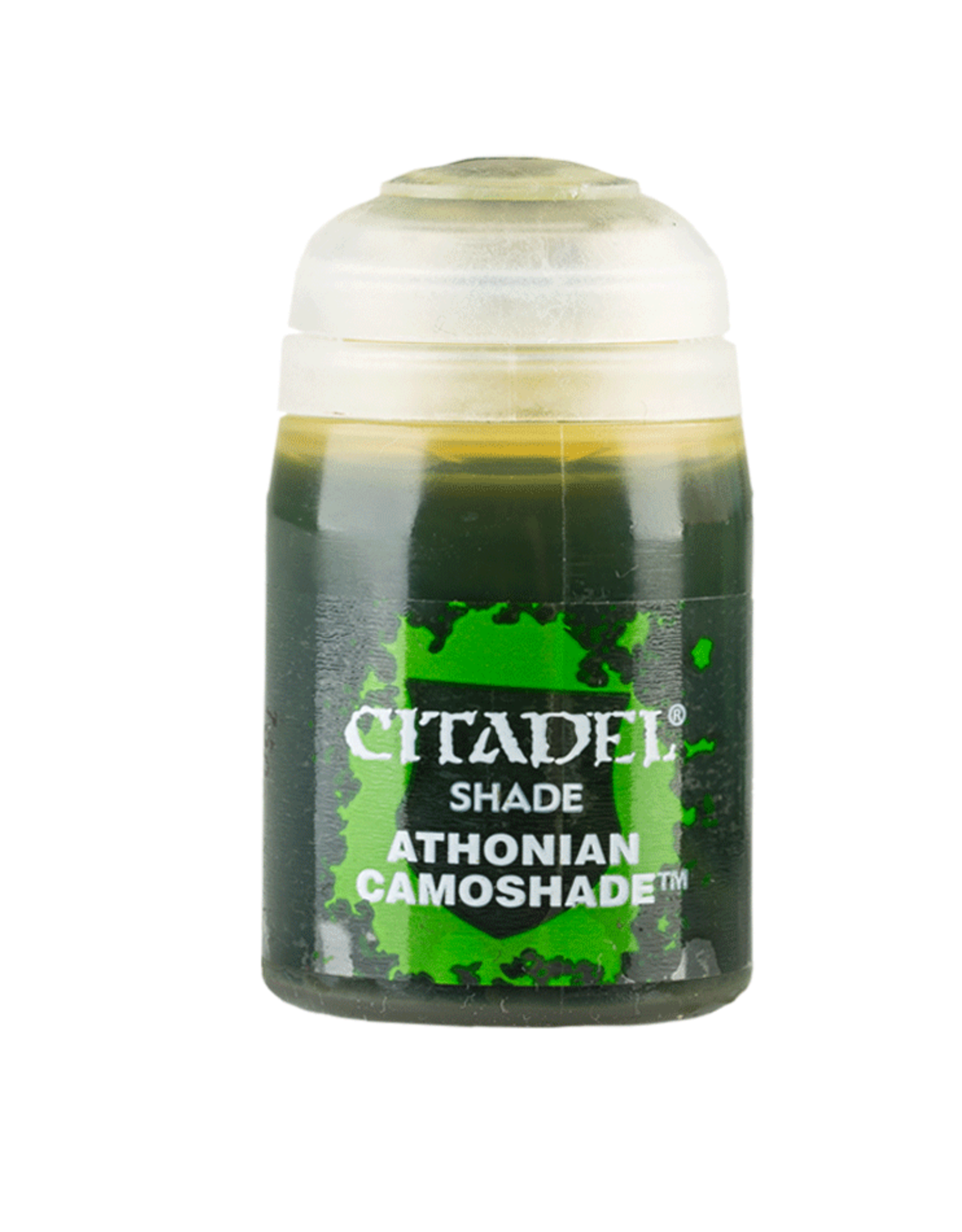 Games Workshop Citadel Shade: Athonian Camoshade (24ml)
