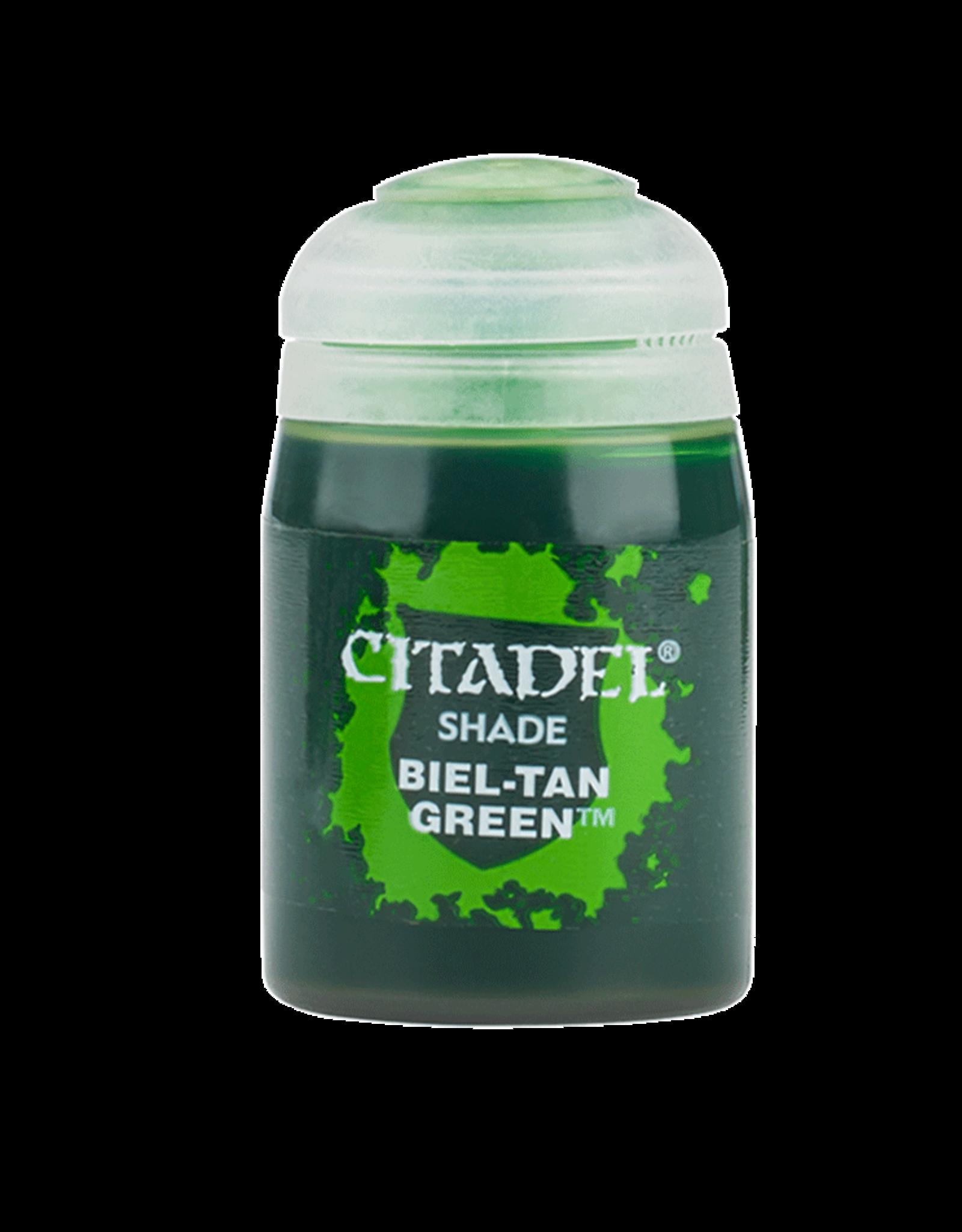 Citadel Citadel Shade: Biel-tan Green (24ml)