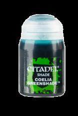 Citadel Citadel Shade: Coelia Greenshade (24ml)