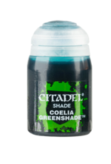 Games Workshop Citadel Shade: Coelia Greenshade (24ml)