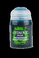 Citadel Citadel Shade: Drakenhof Nightshade (24ml)