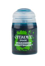 Games Workshop Citadel Shade: Drakenhof Nightshade (24ml)