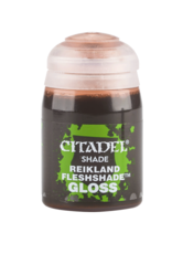 Games Workshop Citadel Shade: Reikland Fleshshade Gloss (24m