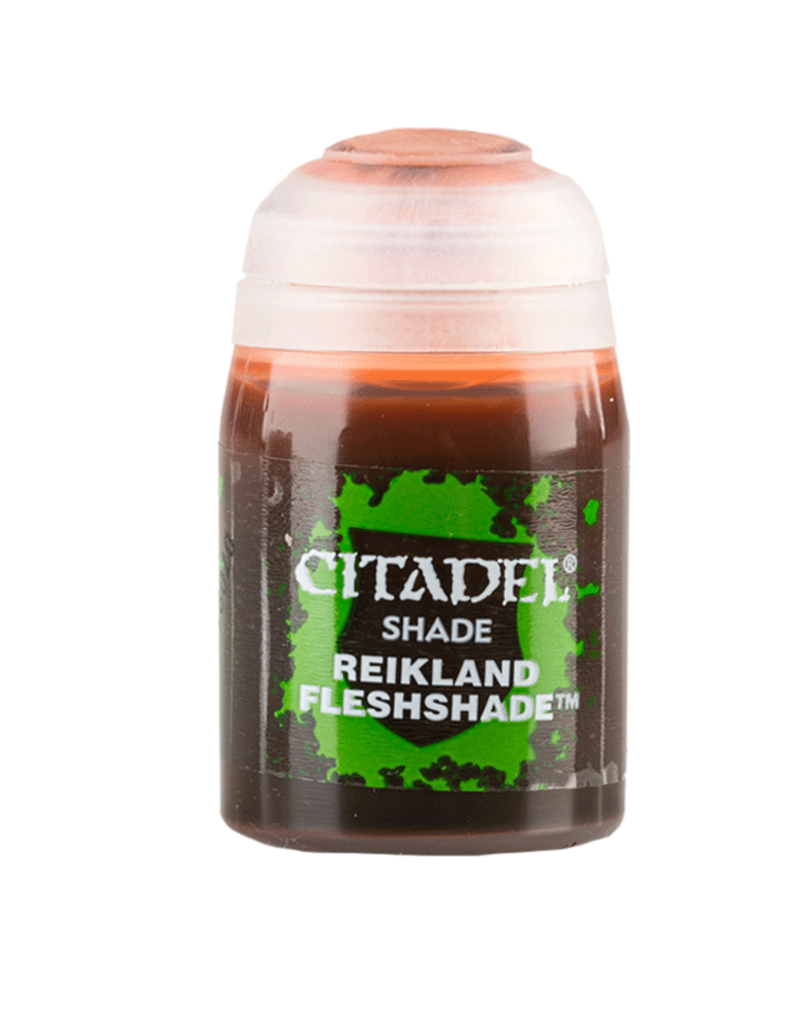 Games Workshop Citadel Shade: Reikland Fleshshade (24ml)