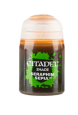 Games Workshop Citadel Shade: Seraphim Sepia