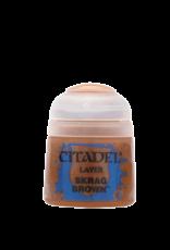 Citadel Citadel Layer: Skrag Brown (12ml)