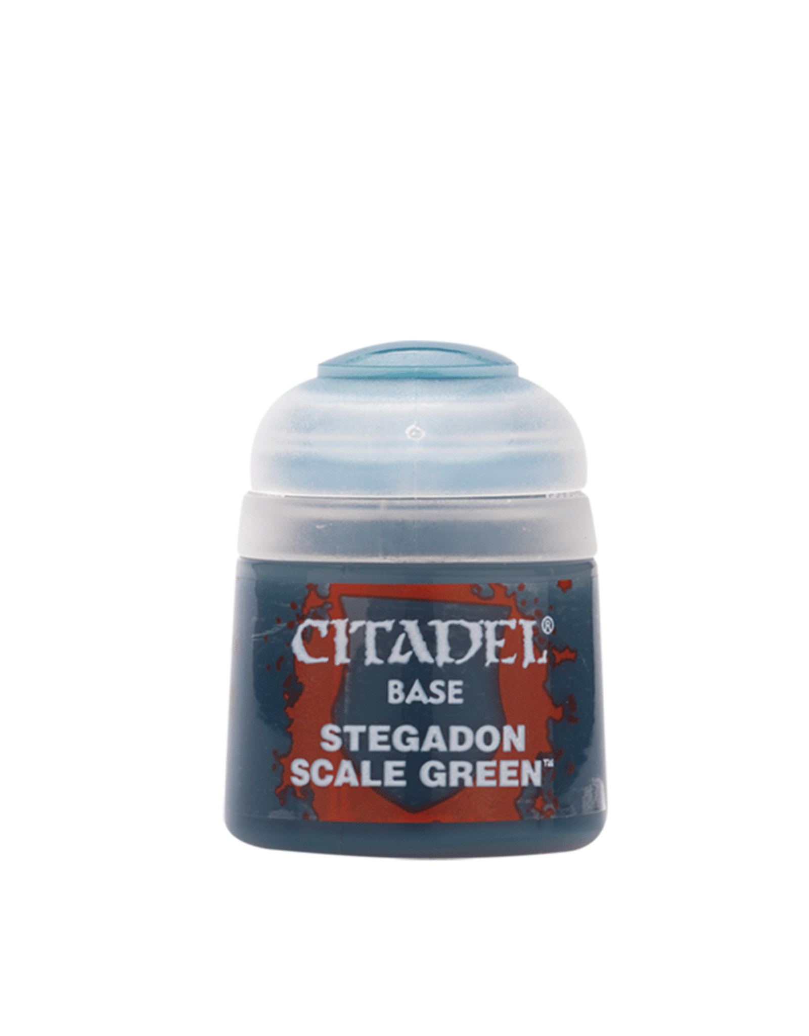 Citadel Citadel Base: Stegadon Scale Green (12ml)