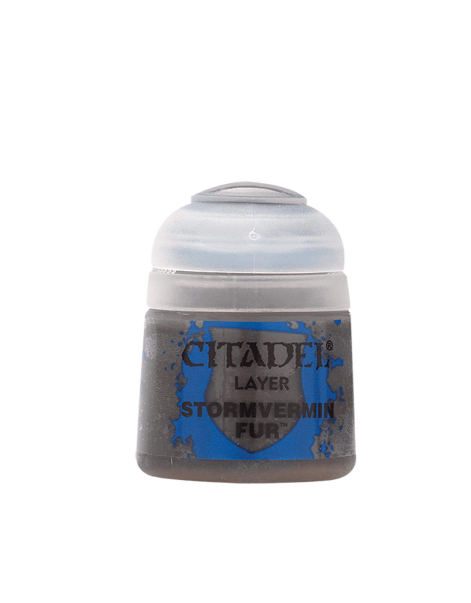Citadel Citadel Layer: Stormvermin Fur (12ml)
