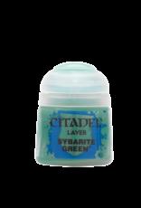 Citadel Citadel Layer: Sybarite Green (12ml)