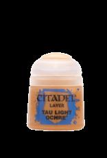 Citadel Citadel Layer: Tau Light Ochre (12ml)