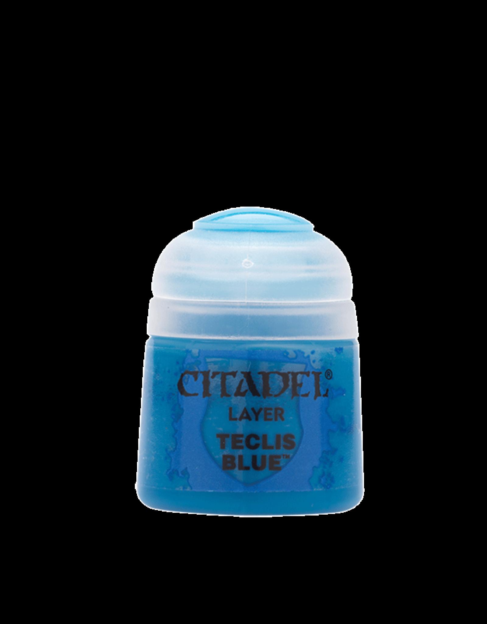 Citadel Citadel Layer: Teclis Blue (12ml)