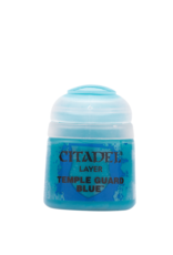 Games Workshop Citadel Layer: Temple Guard Blue