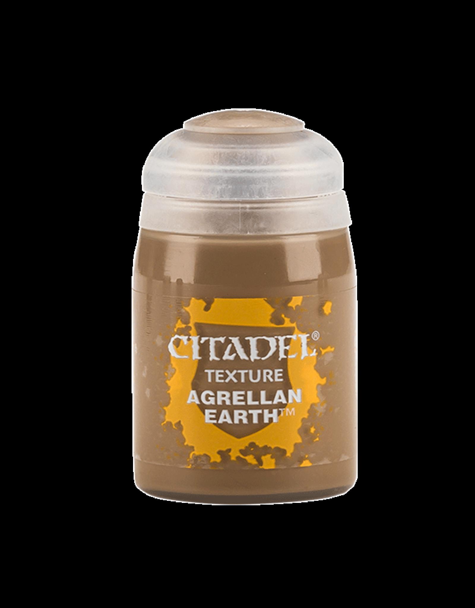 Citadel Citadel Technical: Agrellan Earth (24ml)