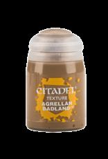 Games Workshop Citadel Technical: Agrellan Badland (24ml)