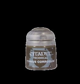 Citadel Citadel Technical: Typhus Corrosion (12ml)