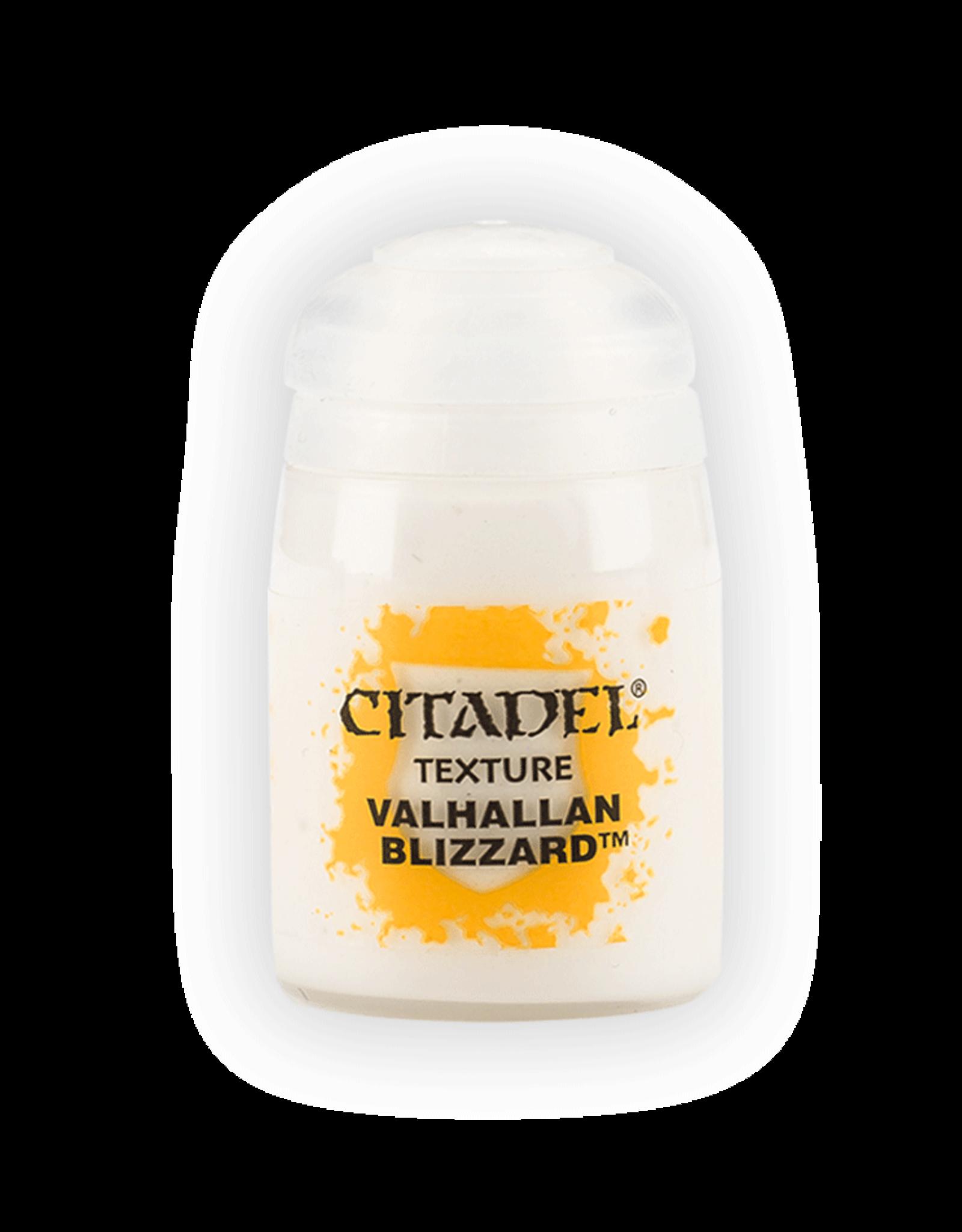 Games Workshop Citadel Technical: Valhallan Blizzard (24ml)