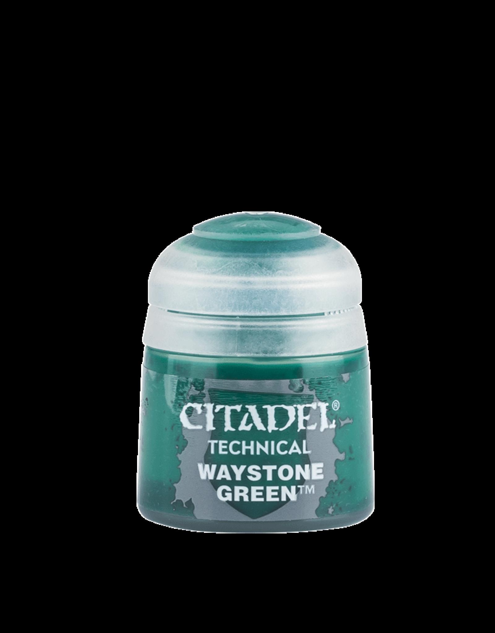 Citadel Citadel Technical: Waystone Green (12ml)